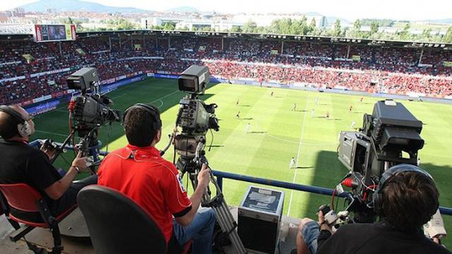 Programación TV futbol mexicano jornada 3