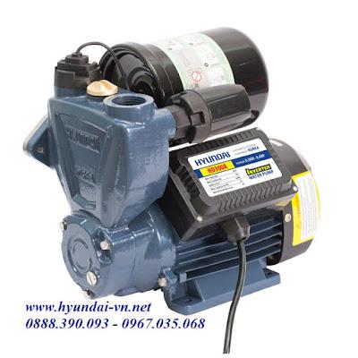 Máy bơm nước đa năng Huyndai HD 300A- NNC Tiến Phát