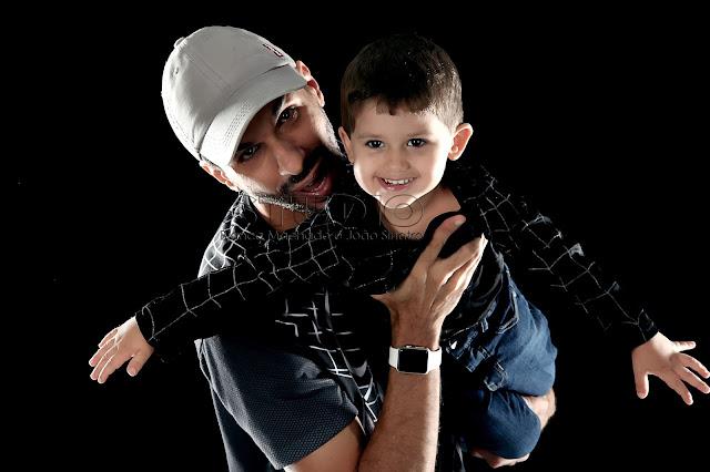 fotografias ensaio infantil