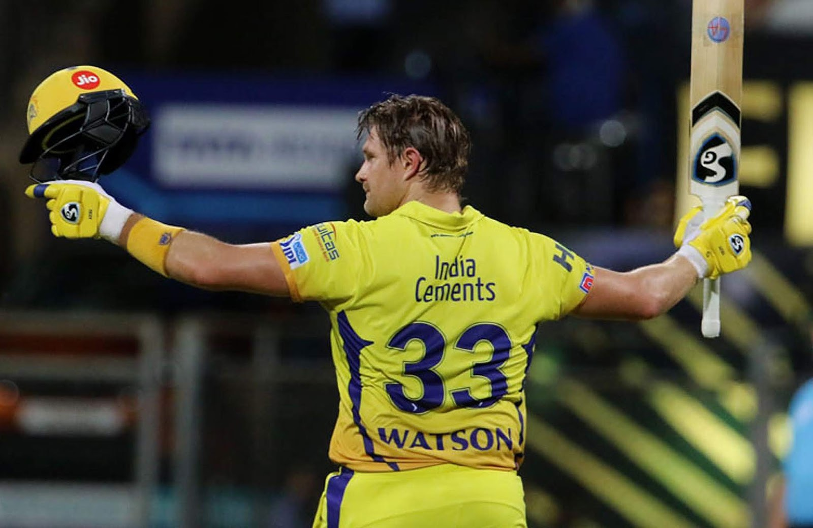 Australian Cricketer Shane Watson Is Coming To Pakistan