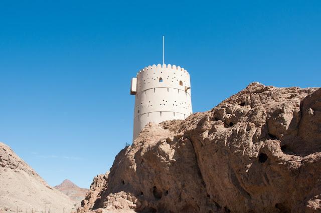 Szlakiem wież strażniczych czyli kolejna wyprawa po okolicy