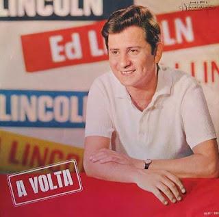 ED LINCOLN - A VOLTA (1964)