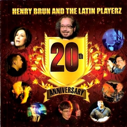 Henry Brun And The Latin Playerz 113