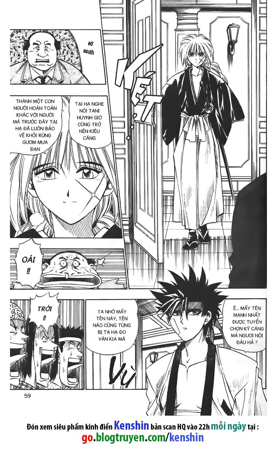 Rurouni Kenshin chap 9 trang 14