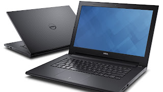 laptop dell Inspiron 3458 photo full hd