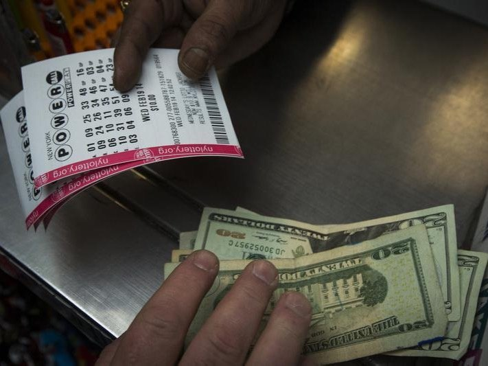 The War against Lottery Business Tips