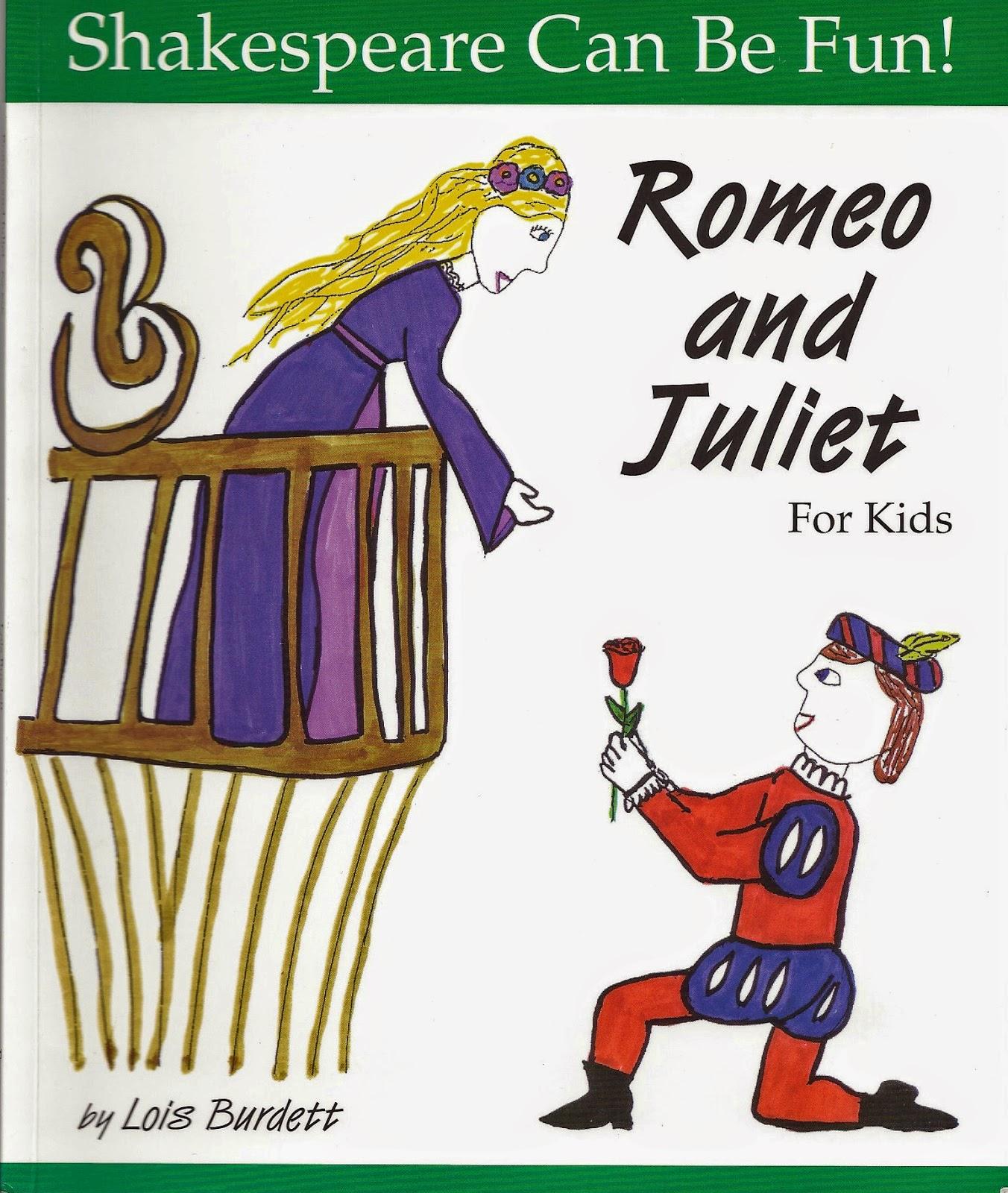 Teaching Shakespeare to ELLs