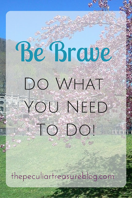 what it means to be brave essay Writing a courage essay does if you are keen on writing essays that inspire people to be bold and brave in the you can explain some ways and means of.