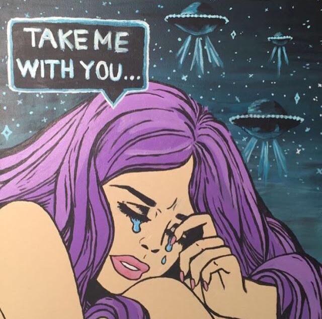 帶我跟你一起走
