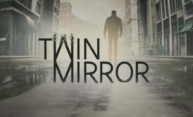 فريق تطوير لعبة Twin Mirror يكشف لنا نظام التحكم و تفاصيل أكثر من خلال الفيديو من هنا ..