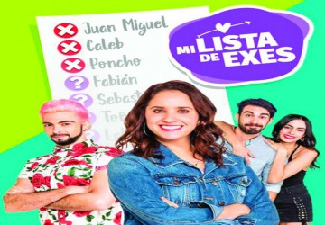Televisa Telenovelas, Mi Lista De Exes Capitulos Online, Televisa Novelas Gratis