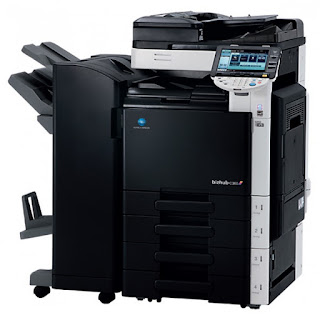 Konica Minolta Bizhub 220 Driver For Windows