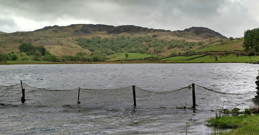 Lake District Trek Rosthwaite to Threlkeld via Watendlath