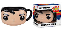 Taza Superman