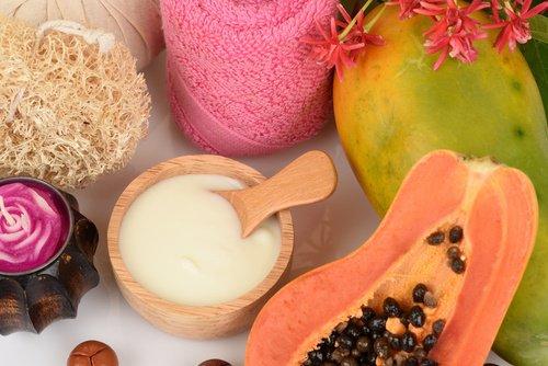 Comment préparer ce traitement de conditionnement de papaye