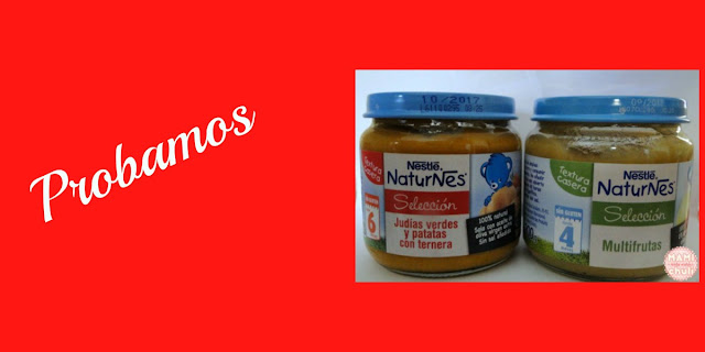 Nestle Naturnes seleccion
