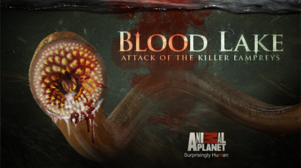 Awfully Good Volume 64 Blood Lake Attack Of The Killer Lampreys