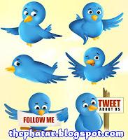 BurungTwitter the phatar