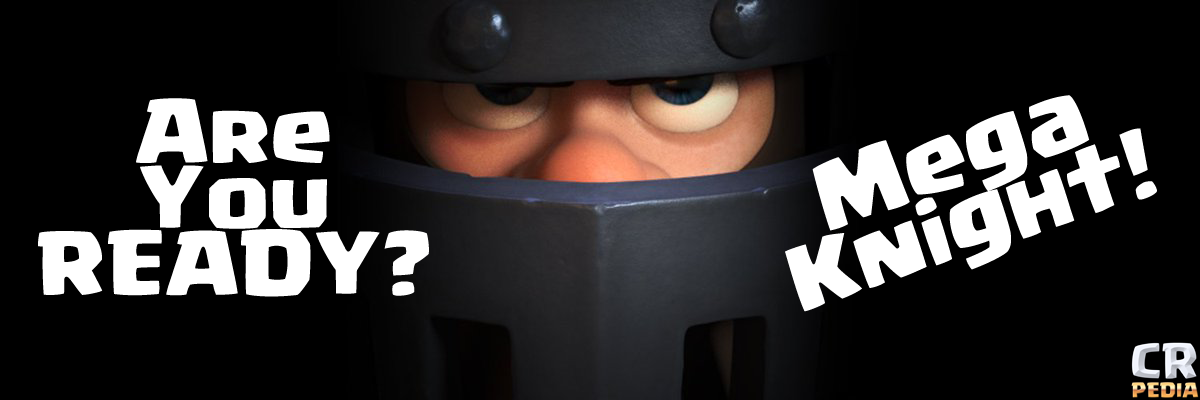 How To Counter The Mega Knight Clash Royalepedia