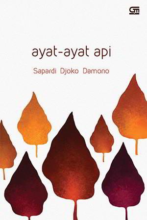 Ayat-Ayat Api PDF Karya Sapardi Djoko Damono