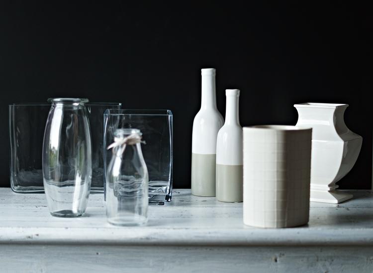 Bunt ist die Welt ... Vasen - Blog & Fotografie by it's me! - Glas- und Keramikvasen