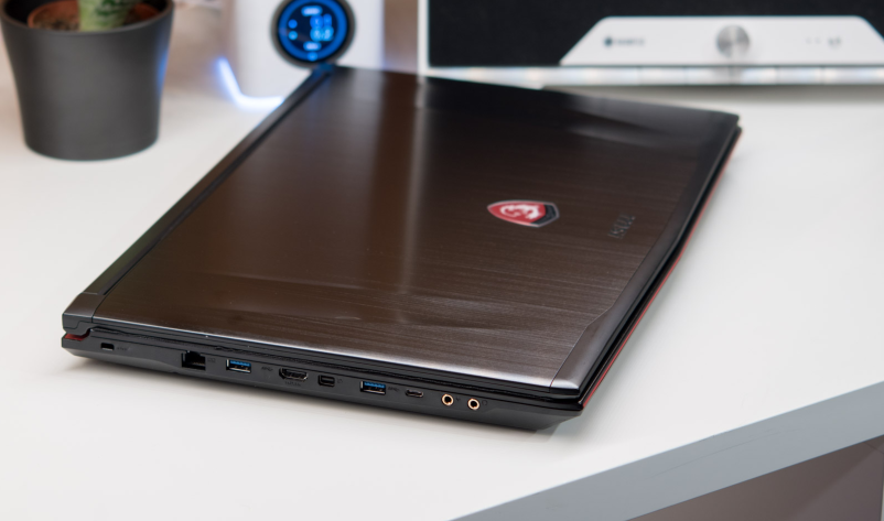MSI GT72S 6QE DOMINATOR PRO G SYNAPTICS TOUCHPAD DRIVER DOWNLOAD (2019)