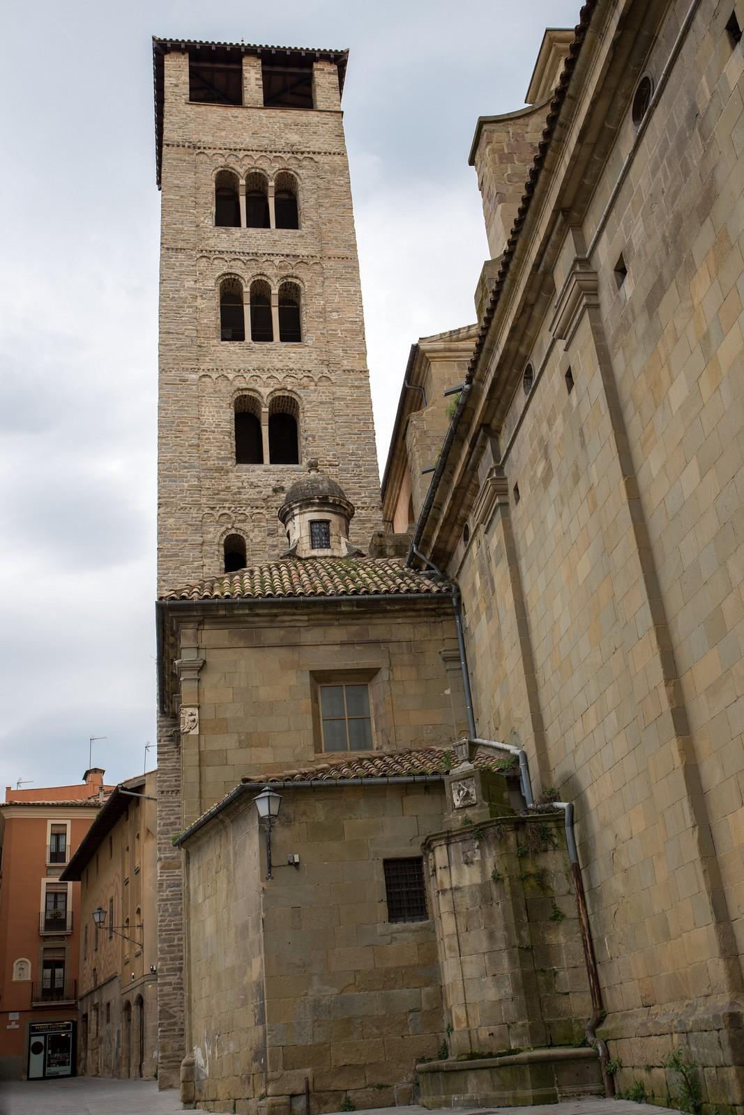 Средневековые города Каталонии в коллекции путешествий A2 Partners - Вик (Vic)