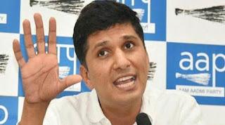 chief-election-commissioner-obligation-to-modi-bharadwaj