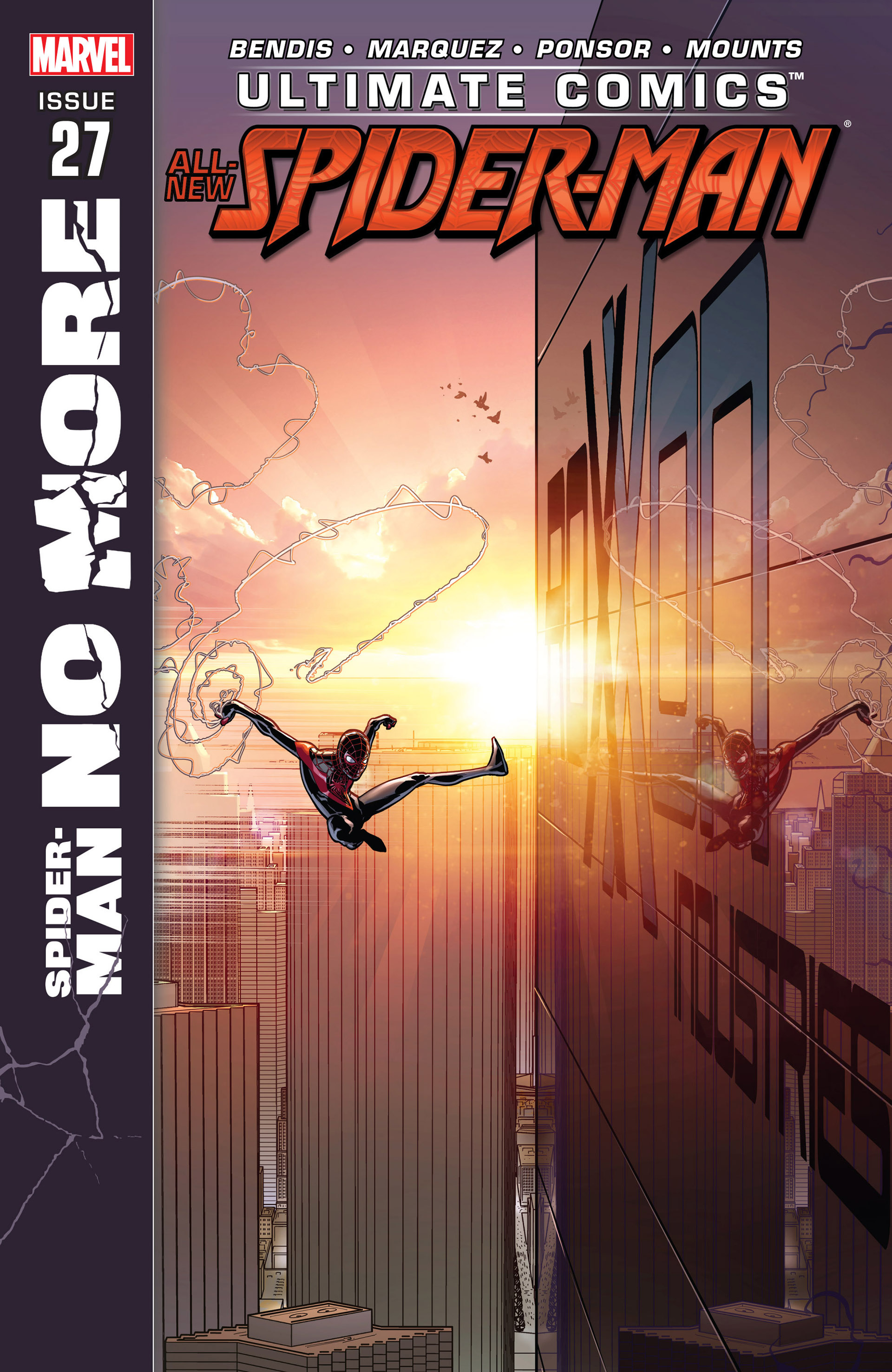 Read online Ultimate Comics Spider-Man (2011) comic -  Issue #27 - 1
