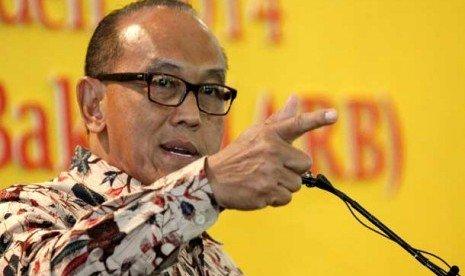 ARB Imbau Ahmad Dhani Jaga Omongan