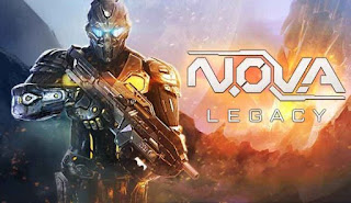 N.O.V.A. Legacy Mod Apk Android Download Free