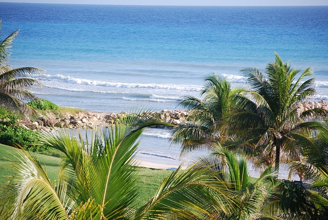 jamaica-romantic resorts