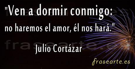 Citas de amor, Julio Cortázar