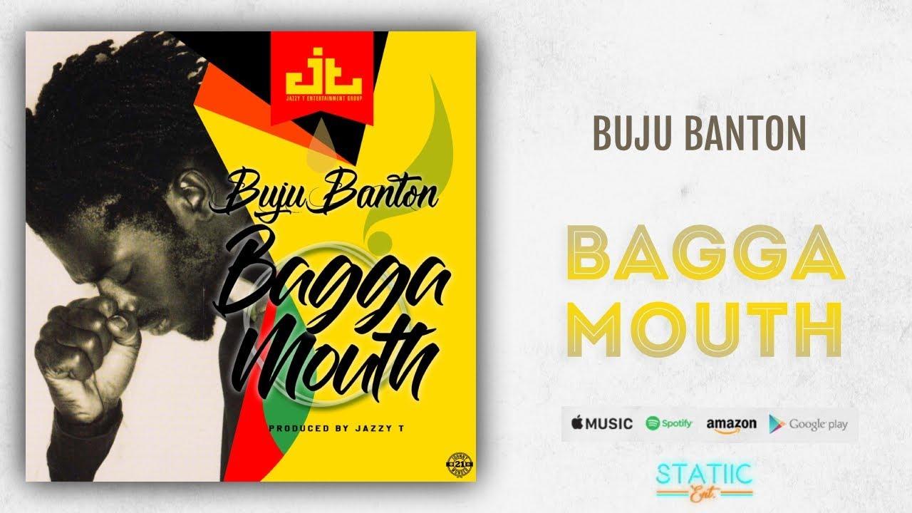 Buju Banton - Bagga Mouth (Prod By Jazzy Y) - Bangs Entertainment