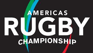 Árbitros designados para el America's Rugby Championship