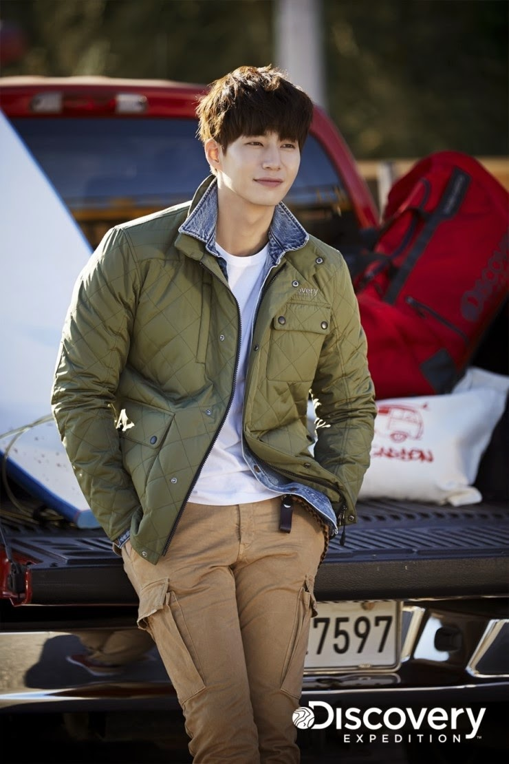 song jae rim discovery pictorial song jae rim photo song jae rim Unkind Ladies song jae rim discovery song jae rim We Got Married Season 4 song jae rim kim so eun Korean Dramas enjoykorea song jae rim discovery photo