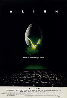 Poster Alien 1979 Full Movie Download Dual Audio Hindi Free