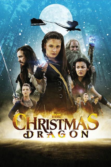 The Christmas Dragon (2014) ταινιες online seires oipeirates greek subs