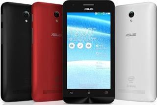Asus Zenfone C picture