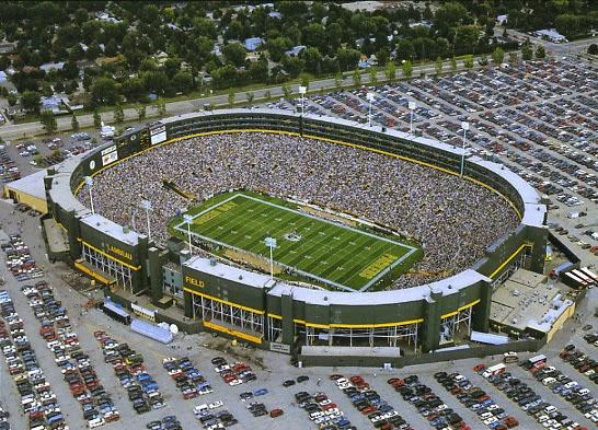Packers 2014 Preseason