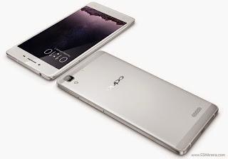 Oppo R7 dan Oppo R7 Plus