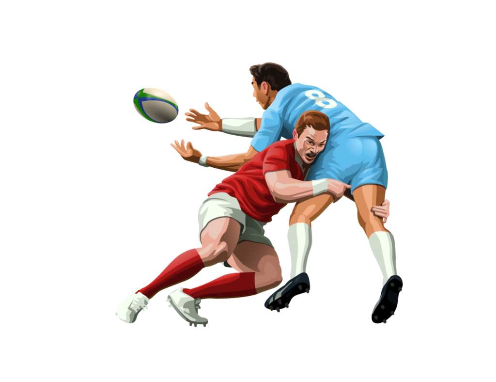 how to play flanker in rugby