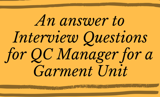 QA-manager-job-interview question-answer