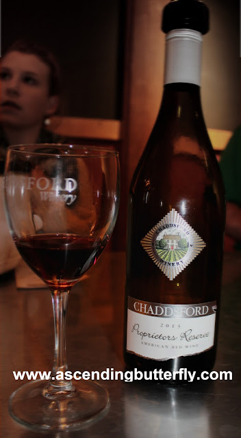 Chaddsford Winery, Brandywine Valley, 632 Baltimore Pike, US Route 1, Chadds Ford, Pennsylvania, #BVFoodie, Chaddsford 2013 Proprietors Reserve American Red Wine