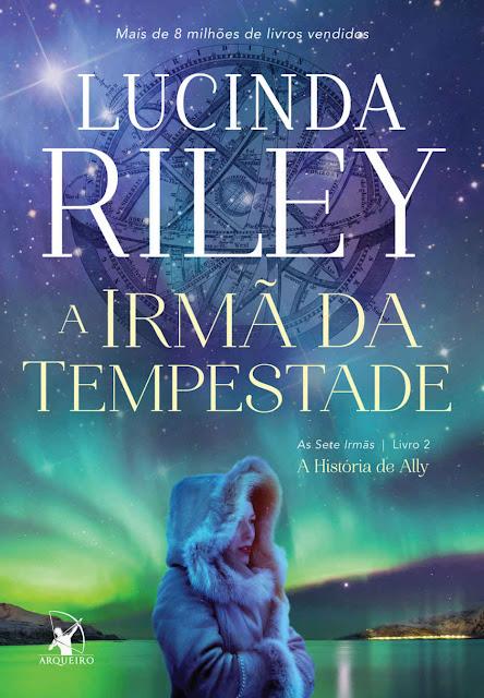 A Irmã da Tempestade Lucinda Riley