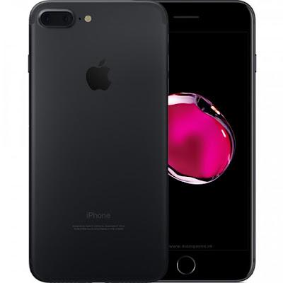 Điện thoại iPhone 7 Plus Pisen chính hãng