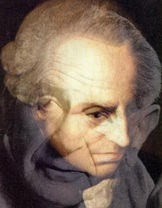 Karl Popper e a filosofia de Immanuel Kant relacionada à liberdade e à responsabilidade, sua associação com a ética e a moral, aplicadas ao sentido da vida.