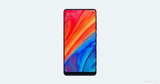 Xiaomi Mi Mix 2s - Harga dan Spesifikasi Lengkap