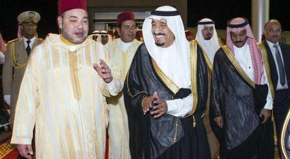 قرار جديد.. السعودية تعلنها للجميع بخصوص وقوفها بجانب المغرب لتنظيم كـأس العالم