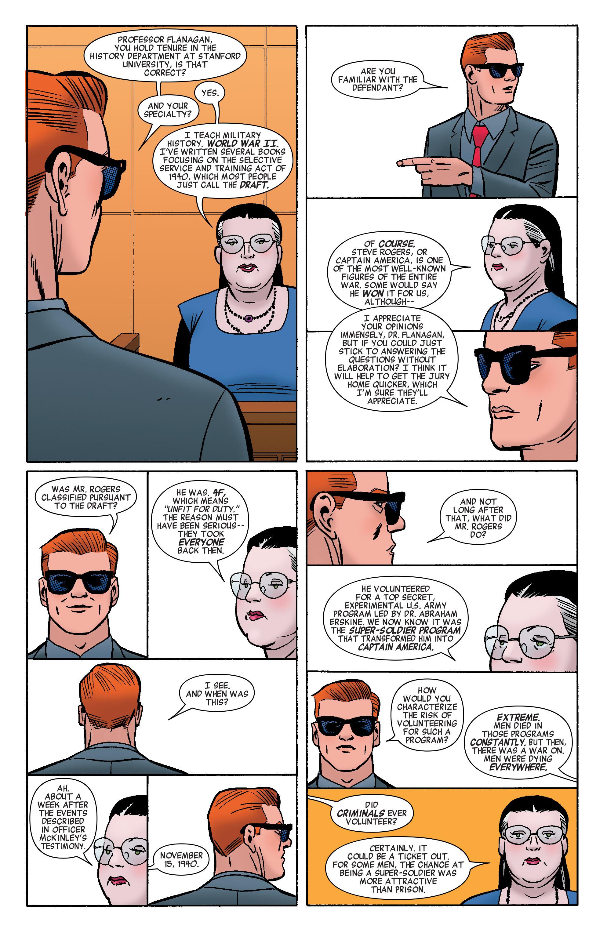 Read online She-Hulk (2014) comic -  Issue #9 - 9
